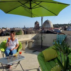 Casa Vacanze Casa Con Terrazzo Sui Faraglioni